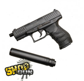 Walther PPQ Navy Spring