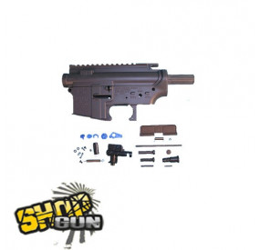 Gearbox M4/M16 metal G&P