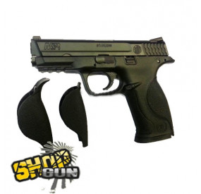 Smith&Wesson M&P9 long Blowback Fullmetal