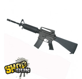 Colt M4A1 Fixed Stock KING ARMS