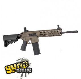 M4 Combat LT.595 Supergrade CARBINE TAN