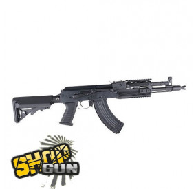 AK104 PMC-B Tactical Fullmetal E&L