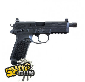 FN FNX .45 Tactical blowback