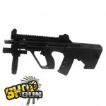 Steyr Aug A3 XS Command Proline