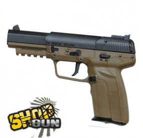 FN Five-Seven Blowback Tan - Co²