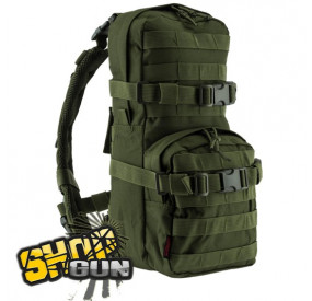 Sac PMC Hydratation OD Green