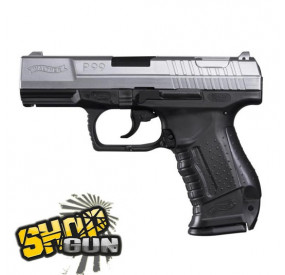 Walther P99 Chrome spring