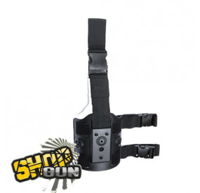 Kit transformation cuisse pour holster 360°