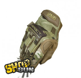 Gant Mechanix M-pact Multicam taille L