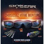 Masque Lunette SKYAIRSOFT